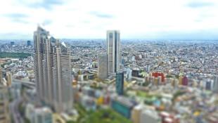 city-tiltshift