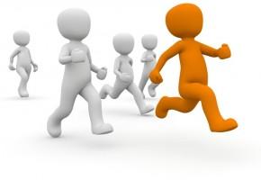 マラソン選手って時速何キロで走ってるの?~短距離選手や競輪選手もついでに比べてみました~